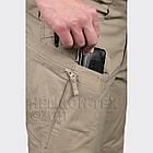 Штаны UTP® - Canvas - джинс , фото 4