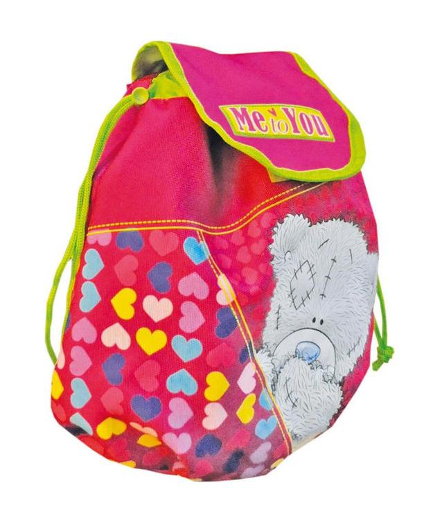 "Детский рюкзак ""Мишка Тедди"" 551807"