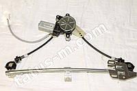 Стеклоподъемник ВАЗ 2109 двери передний левый в сборе (электр.) (пр-во АвтоВАЗ)