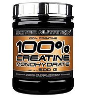 SciTec Nutrition 100% Creatine Monohydrate 500 g.