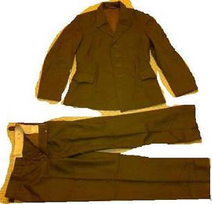 Костюм военный, фото 2