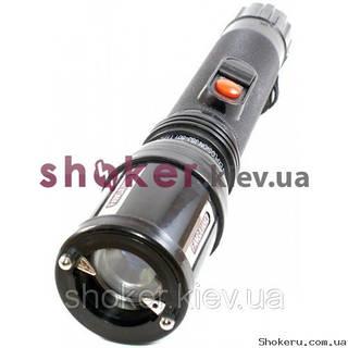 Электрошокер Оса-805Ф (105 електрошок фонарик  одесса police 1102 scorpion 1102 police електрошокер)