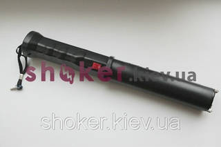 Электрошокер дубинка Оса-989 police 1102 оригинал фонарик електрошокер фонарик с шокером розетка