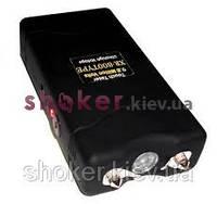 Электрошокер оса 988 с сиреной 35 млн вольт в киеве єлектрошокер украина електрошокери купити шокер