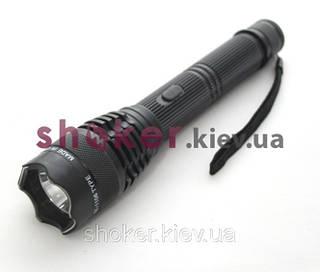 Шокер дубинка аукро фонарик police для девушек николаев