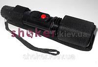 Электрошокер львів  полицейский фонарь с шокером оса 1202 lady фонарь police flashlight фонарик с шо