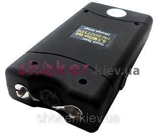 Электрошокер 800 type  фонарь с электрошокером   в украине в ровно