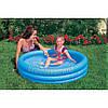 Детский бассейн Хрустальный Intex 59416