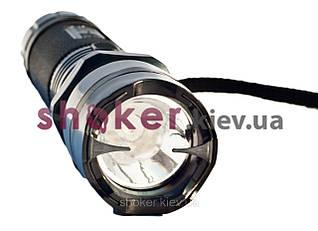 Электрошокер Сфинкс HW-118. Формфактор фонарика  (шокер) (shoker)