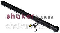 Электрошокер Оса-1110 форма дубинки для спецслужб  (шокер) (shoker)