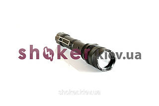 Электрошокер фонарик 1108 Low Edition для охраны