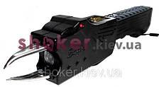 Электрошокер Desert Eagle (police)  50 000 вольт акции електрошокер молния елктрошокер на сландо нап