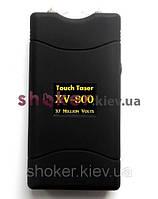 Электрошокер XV 800 (police)  електрошокер self defensive 105 различия между электрошокерами