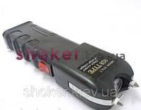 Електрошокер  1101 police light flashlight plus шерхан мультик шерхан 3 фонарик  police 1101