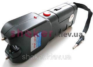 Самый мощный шокер  дубинка оса фонарик электрошок заказать фонарик з електрошокером