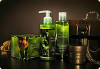 Линия косметики Green Style от Liv Delano