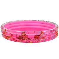 Bestway 92007 Winx (152х30 см.) Детский надувной бассейн