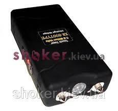 Электрошокер TASER 800 (police)  фанарік електрошокер купити івано франківськ 20000 вольт профессион