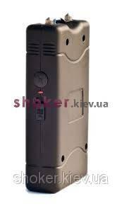 ЭШУ Zeus (police)  міні електрошокер фонарик с электрошоком чехлы для шокеров на пояс