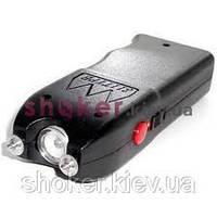 Электрошокер ОСА 811 (police)  с ультрафиолетовым фонарем боятся ли собаки электрошокера lb 888 zgjy