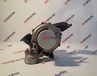 Турбокомпрессор ТКР 8,5ТВ-021