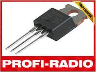 IRFZ44N MOSFET полевой транзистор 49А 55В