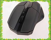 Мышка беспроводная 1600-2400dpi 5 кнопок Игровая