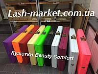 """Косметологическая кушетка Beauty Comfort """"Стандарт"""" (цвета в ассортименте) от производителя"""