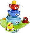 Игрушка для ванной Водопад D 40115, фото 2