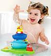 Игрушка для ванной Водопад D 40115, фото 3