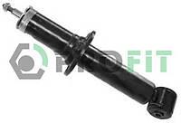 Амортизатор задний  AUDI 100 Avant III (44, 44Q, C3)100 седан III (44, 44Q, C3)200 седан II (44, 44Q) масляный