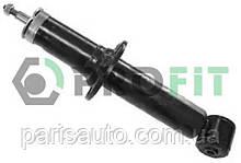 Амортизатор задній AUDI 100 Avant III (44, 44Q, C3)100 седан III (44, 44Q, C3)200 седан II (44, 44Q) масляний