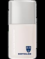 Тональный флюид серии Ultra от Kryolan 30 мл ( доступен в 62 оттенках)