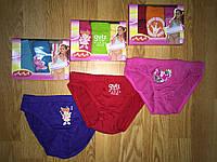 Трусики для девочек AAA , 3-14 лет, фото 1