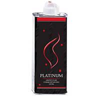 Бензин Platinum Англия