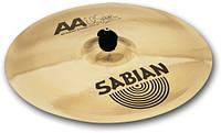 """Sabian 21660 16"""" AA El Sabor Crash"""