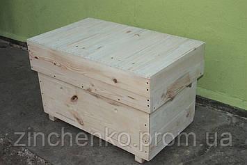 Улей лежак на 22 рамки