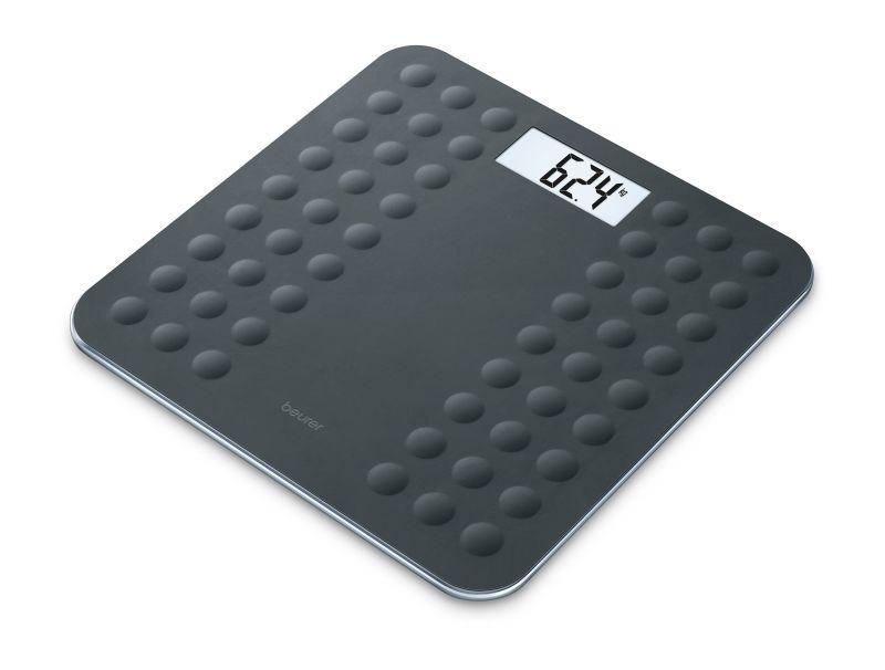 Весы Beurer GS300 (стекло) black