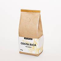 Кофе в зернах Costa Rica 250 гр