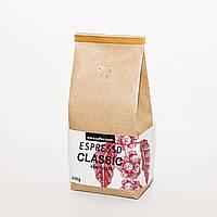Кофе в зернах Espresso Classic 250 гр