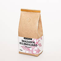 Кофе в зернах TANZANIA KILIMANDJARO 1 кг