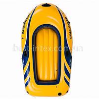 Intex 68365 (193х108х38 см.) Надувная лодка Challenger 1
