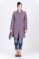 Пальто демисезонное женское Sergio Cotti 2-324
