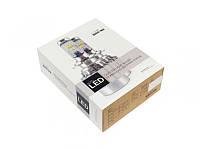 LED лампы Sho-Me G1.4 HB4 (9006) 6000K 40W