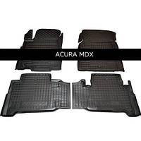 Коврики в салон Avto Gumm 11480 для Acura MDX 2014-