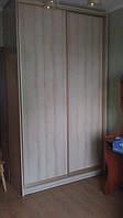 Шкаф-купе 2600*1500