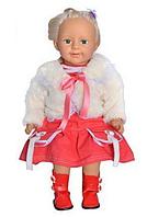 "Интерактивная кукла ""Танюша"" Tongde 1048053 R/MY 042  HN"