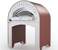 Печь для пиццы на дровах Alfa Pizza Quattro Pro