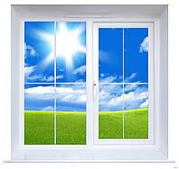 Металлопластиковые окна и двери Ильичёвск.