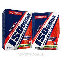 Изотонические напитки Nutrend Isodrinx 35g